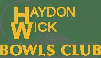 Haydon Wick Bowls Club